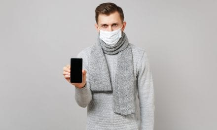 Smartphone-based Diagnostic Test for Respiratory Disease Earns CE Mark Approval