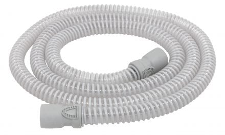 Sunset Healthcare Solutions Introduces Slim CPAP Tube