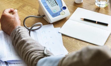 Bedtime Is the Best Time to Take Blood Pressure Medication