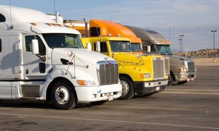Federal Government Wants Your Input on Commercial Driver Sleep Break Requirements