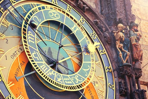 Researchers Look at the Role of GABA Neurons in the Central Circadian Clock