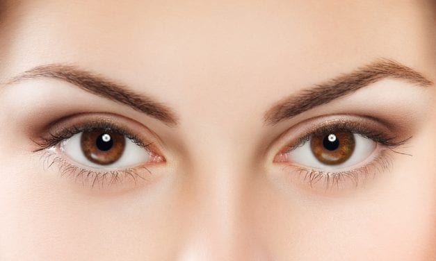 Specific Eye Movements Impaired in People with Sleep Loss, Indicating Possible Real-world Biomarker