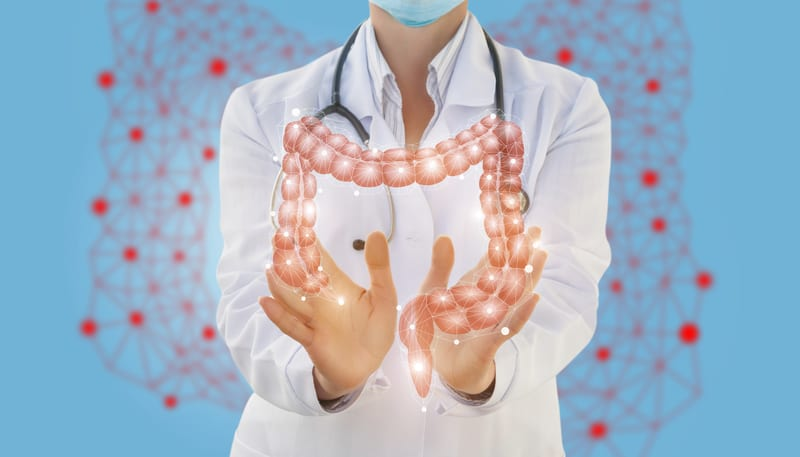 How Sleepless Nights Compromise Gut Health