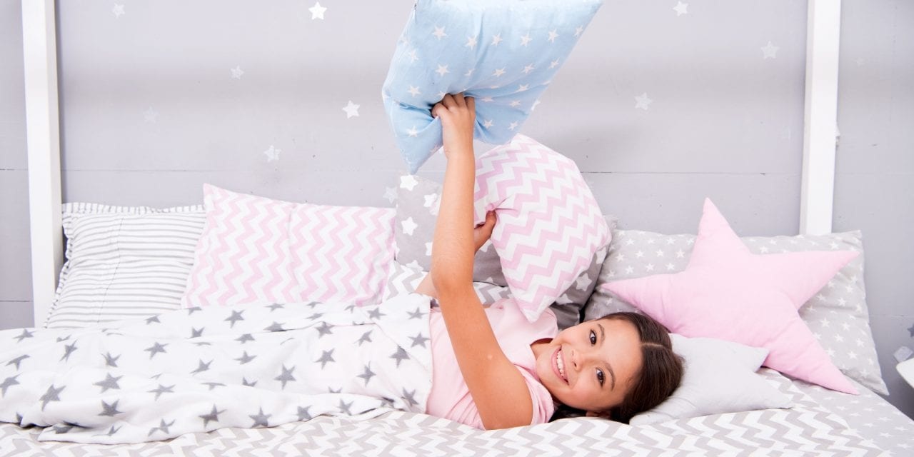 Adequate Sleep, Limited Screen Time Can Decrease Impulsivity in Kids