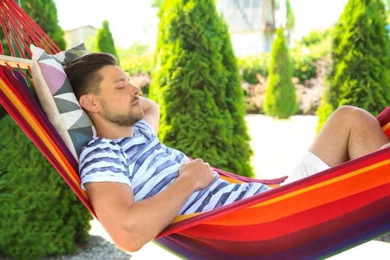 Rocking Improves Sleep—and Memory