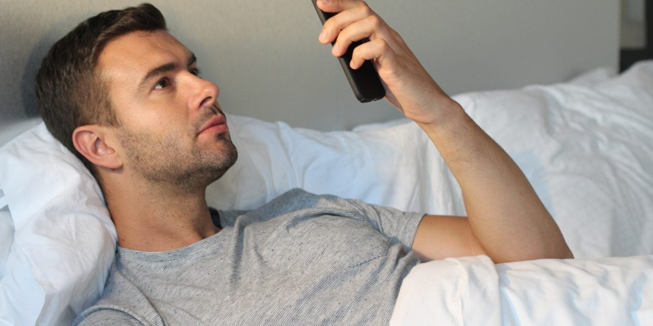 Sleep-tracking Apps May Contribute to Insomnia