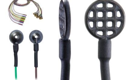 Compare 3 EEG Electrodes