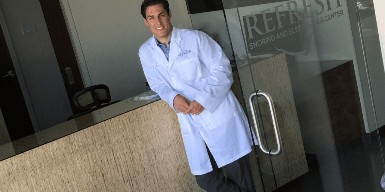 How I Transitioned My Dental Practice to a Dental Sleep Medicine Practice