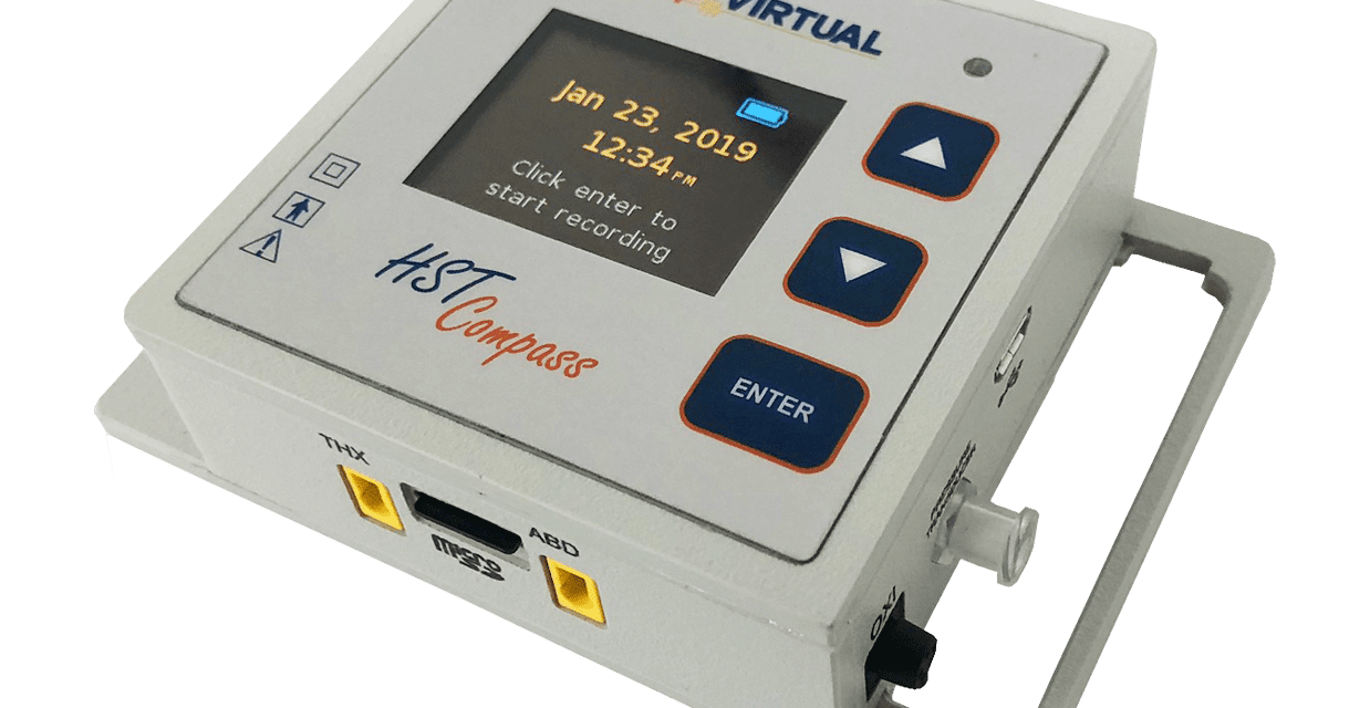 Sleepvirtual Releases BWMini HST Compass