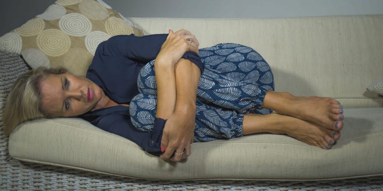 Deep Sleep Lowers Anxiety Levels