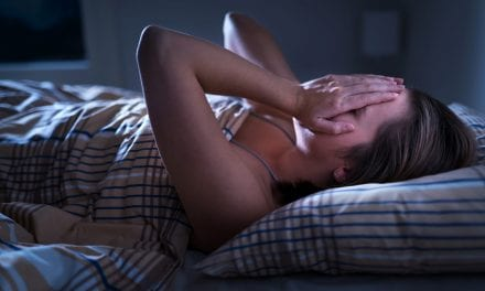 What Percent of Chronic Insomnia Disorder Is Actually Caused by Sleep Apnea?