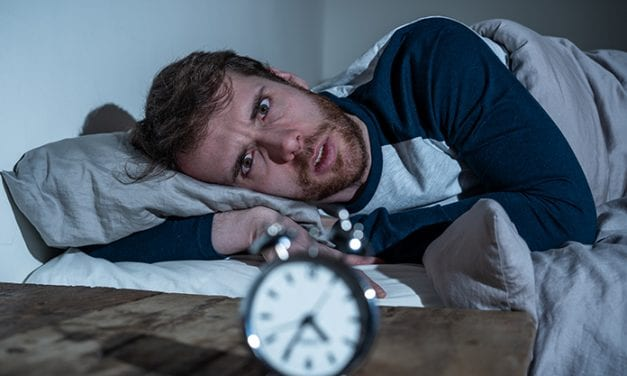 First Patient Dosed in Phase 2 Study of Potential Molecule for Insomnia Associated with Alcohol Cessation