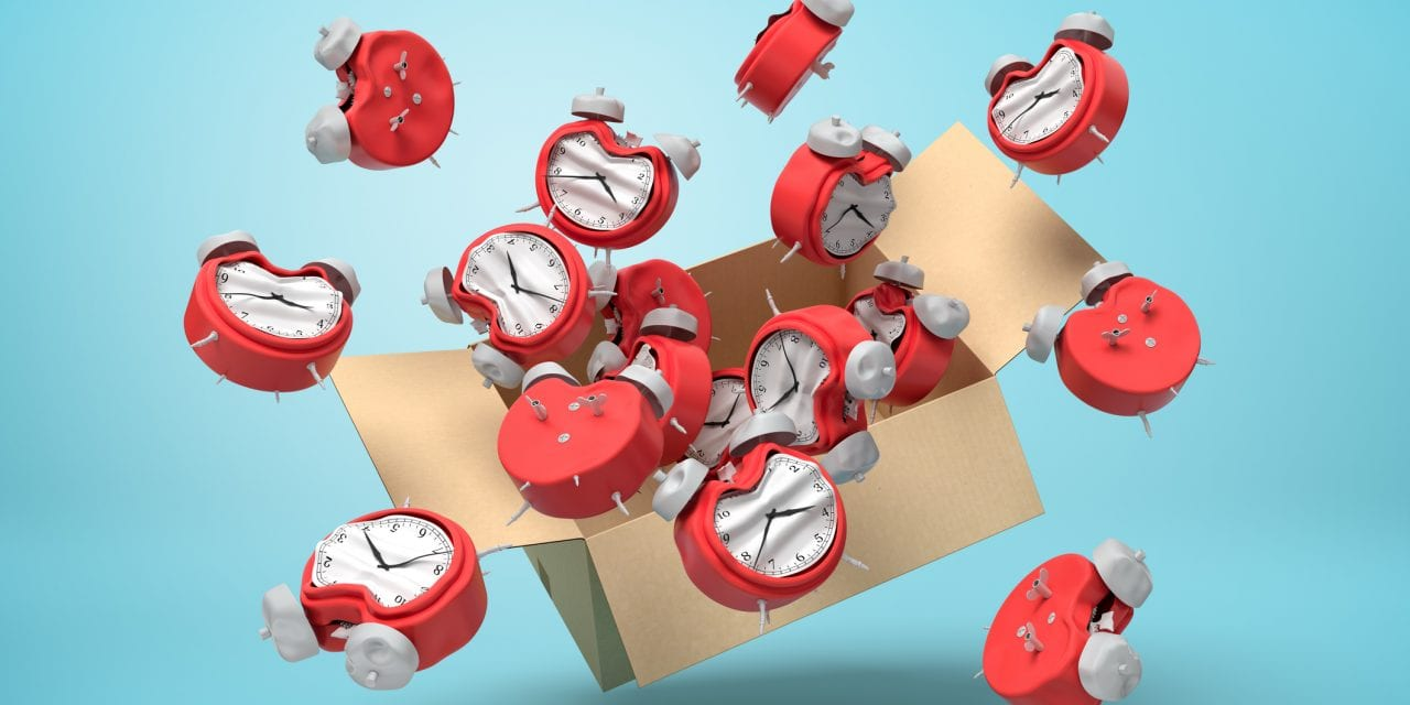 Is Circadian Rhythm Disruption Leading to an Increase in Preventable Diseases?