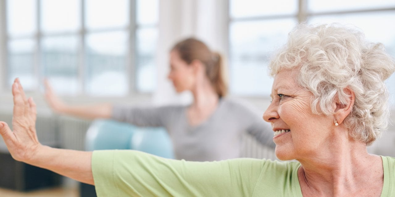 Yoga, Physical Therapy for Chronic Lower Back Pain Also Improves Sleep