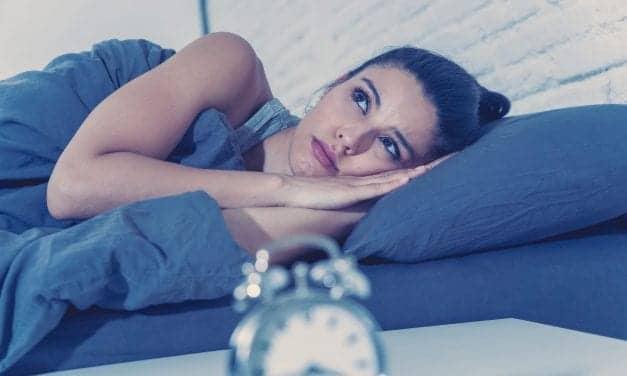 FDA Approves Orexin Receptor Antagonist for Insomnia