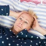 New Study Links Increase in Sleep Disorders as Women Transition from Perimenopause to Postmenopause