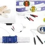 Compare 4 Respiratory Effort Belts