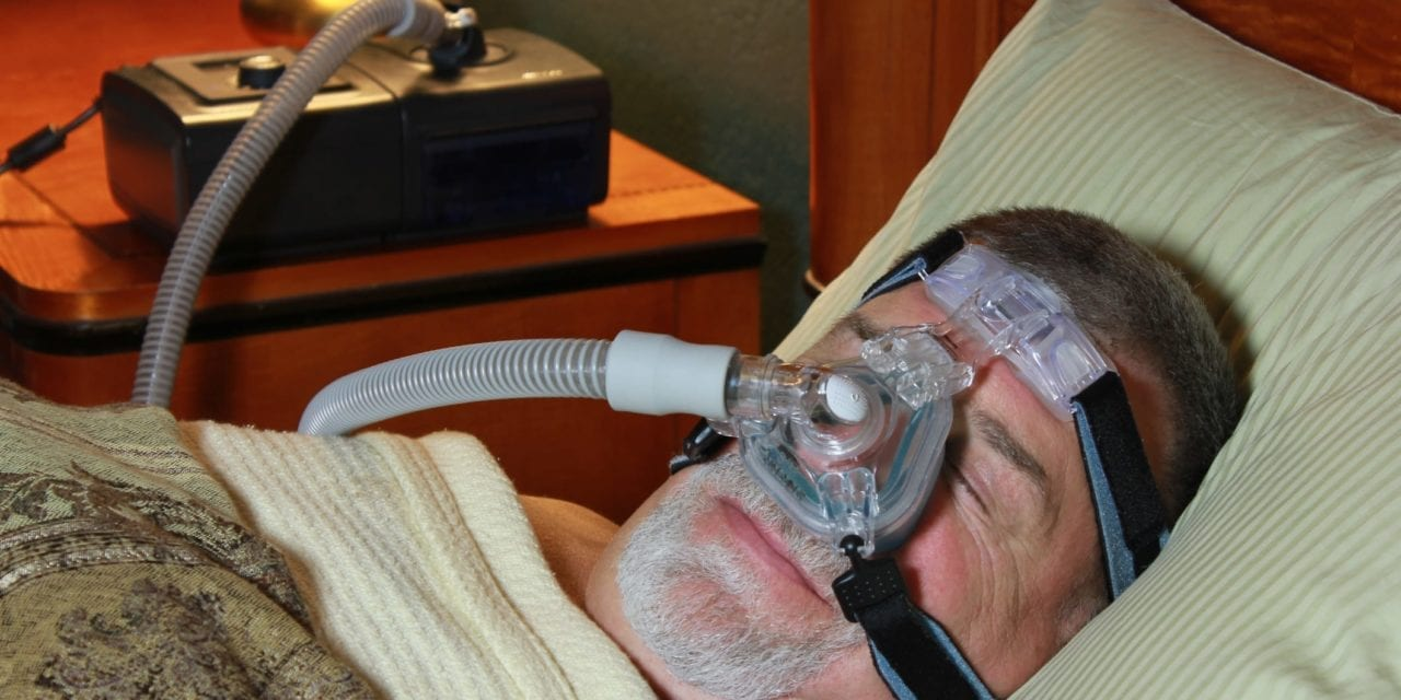 Older Undiagnosed Sleep Apnea Patients Incur More Costs, to the Tune of Almost $20,000 Per Year