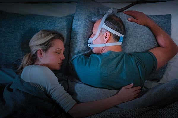 ResMed Introduces Its First Tube-up Full Face CPAP Mask