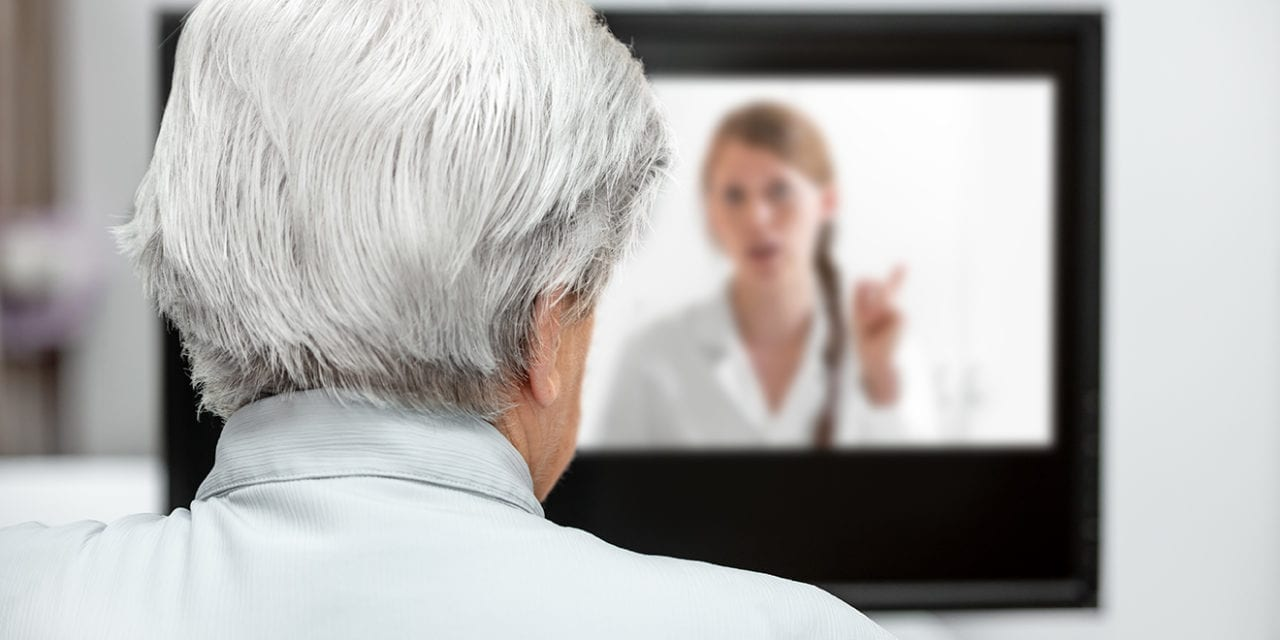Video-Conference CBT-I May Be an Accessible Solution for Your Insomnia Patients
