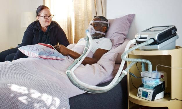 """ResMed Looks to """"Double or Triple the Output of Ventilators"""" During COVID-19, Says CEO"""