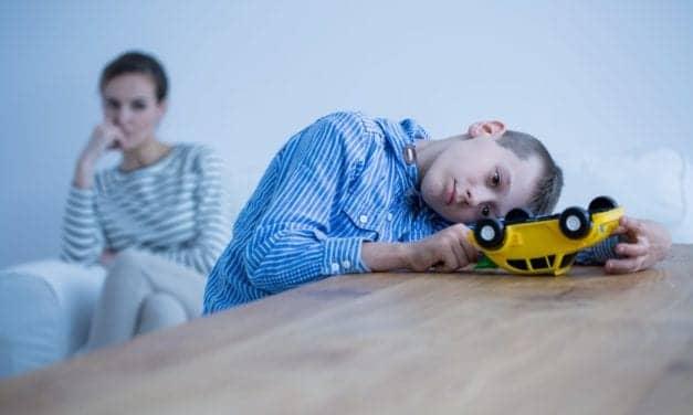 New AAN Guideline Addresses Sleep Problems in Autism