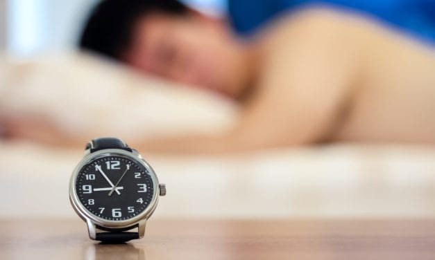 Inconsistent Bedtime Linked to Increased Cardiovascular Risk