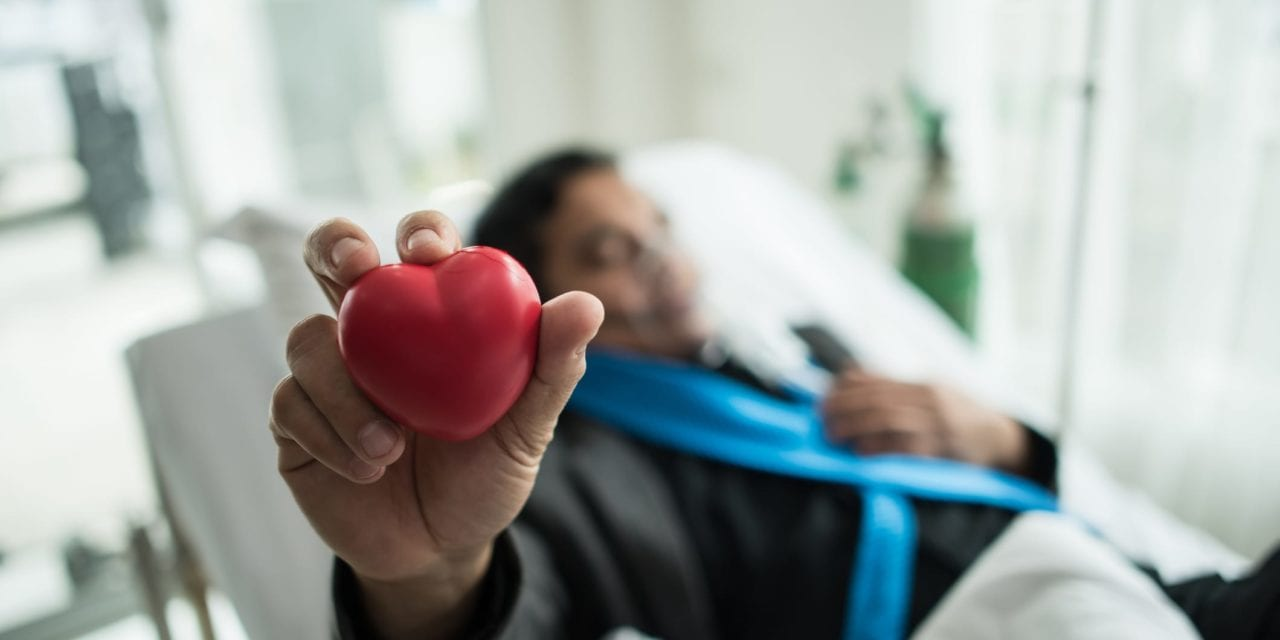 Disrupted Sleep May Lead To Heart Disease