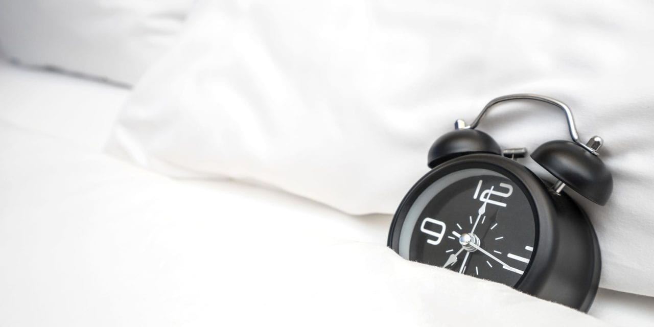 Inconsistent Bedtimes, Irregular Sleep Patterns Could Cause More Than Two-fold Risk of Developing Cardiovascular Disease