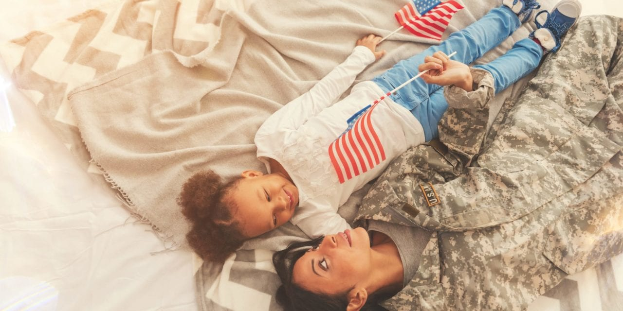 New VA/DoD Guidelines Address Sleep-related Issues in Military Personnel