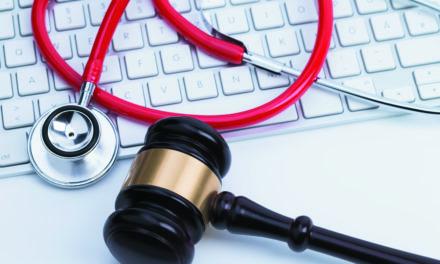 Telemedicine Legal Update 2020