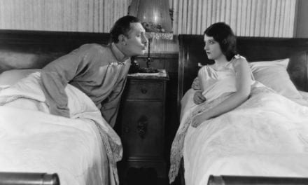 The Curious History of the Rise and Fall of Twin Beds