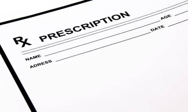 Insomnia Medication Prescriptions Increase with Spread of Coronavirus