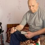Blood Pressure Reverse Dipping at Night May Be Linked to Cerebrovascular Disease Signs