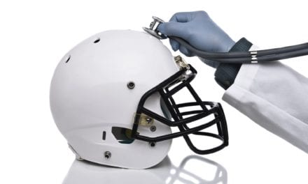 NFL Players Diagnosed with CTE May Actually Have Sleep Apnea Or Other Treatable Disorders