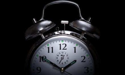 Why Lockdown Life is a Lot Like Insomnia – A Philosopher of Sleep Explains