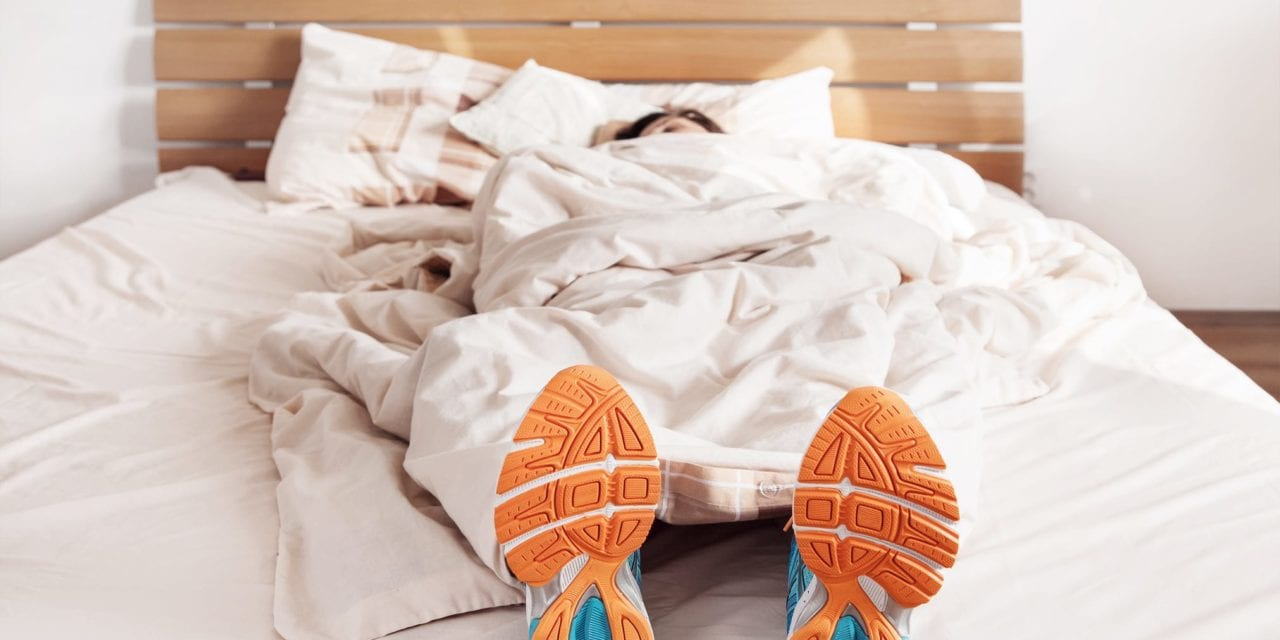 Is Extra Sleep the Key to Better Endurance Performance?