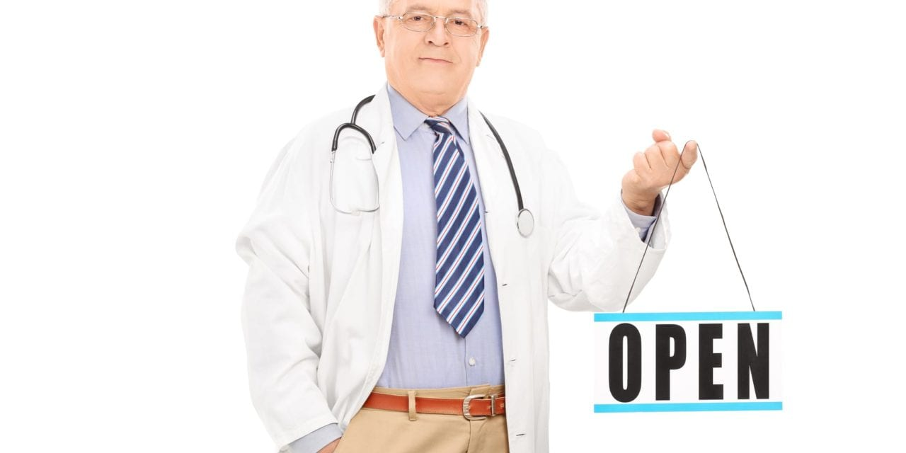 AMA Publishes Free 6-Page Physician Practice Guide to Reopening