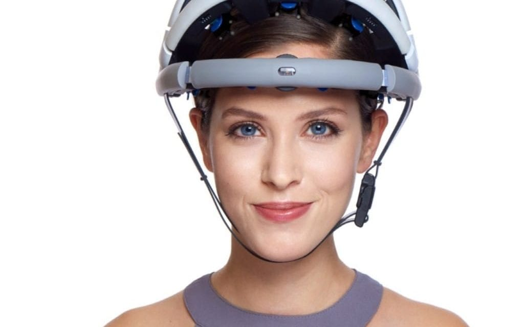 Wireless Dry EEG Headset Raises Series A Funding to Accelerate Commercialization Efforts
