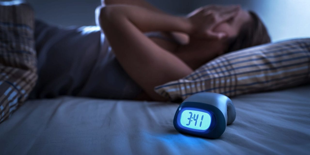 Task Force Offers Insomnia Management Recommendations During the Pandemic