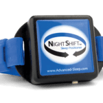 Night Shift Sleep Positioner Awarded Patents Covering Treatment Efficacy Assessment