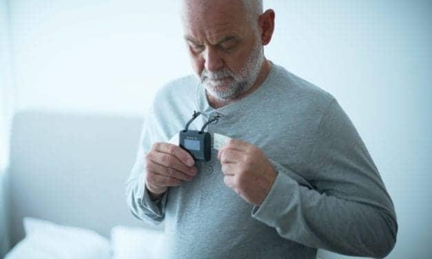 Nox Launches Nox T3s Home Sleep Test