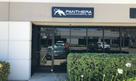 Panthera Dental Opens New US Delivery Hub