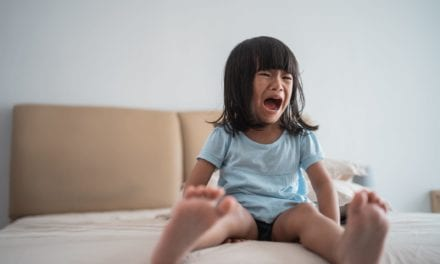 Low Sleep Quantity in Children Linked to Mental Health Risk