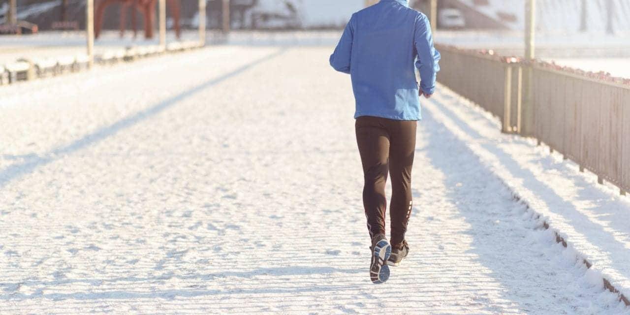Increased Exercise Linked with Lower Sleep Apnea Risk