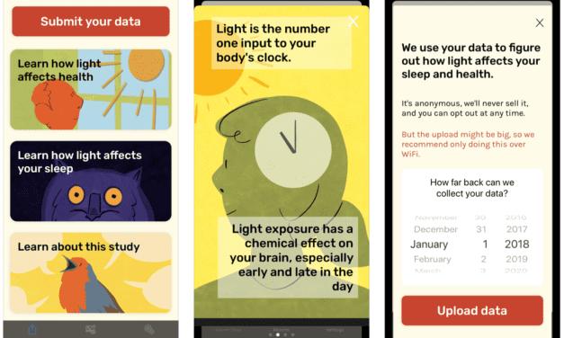 Coronavirus: New App Analyzes How Social Distancing Affects Biological Clocks