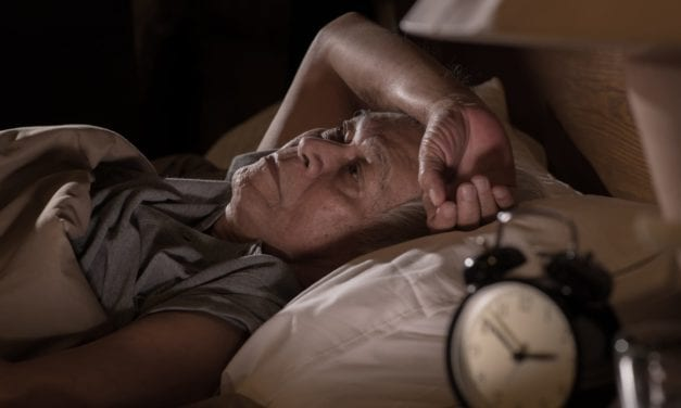 Study: Treating Sleep Apnea Is No Cure for Insomnia