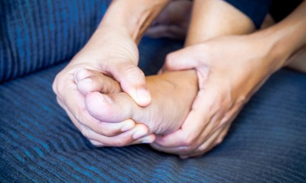 Why I Evaluate My Neuropathy Patients for Restless Legs Syndrome
