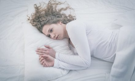 Infant Sleep Problems Linked to Borderline Personality Disorder During Teens