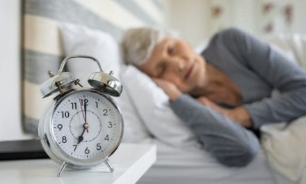 A Newly Available Drug for Insomnia Addresses Both Sleep Onset and Maintenance